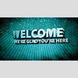 Christian Welcome Backgrounds | 660 x 364 png 472kB