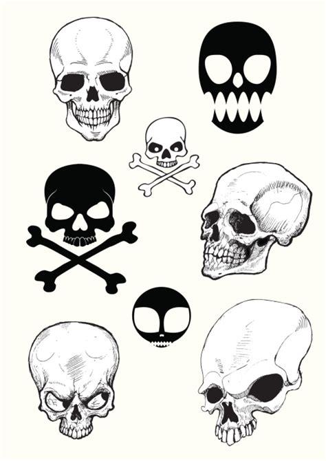 imagenes de calaveras grandes para imprimir dibujos para colorear de calaveras fumando ideas