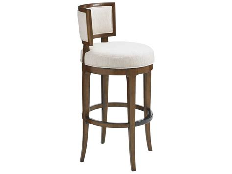 restaurant swivel bar stools tommy bahama island fusion macau swivel sebana bar stool