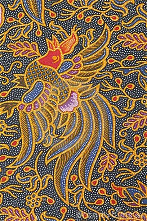 batik design in indonesia batik pattern javanese and sarongs on pinterest