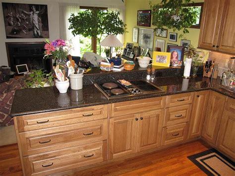 Prestige Kitchen Cabinets by Kitchen Remodel In Anderson Township Near Cincinnati