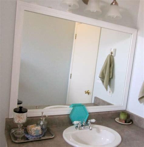 builder grade bathroom mirror 11 framed builder grade bathroom mirror christmas decor