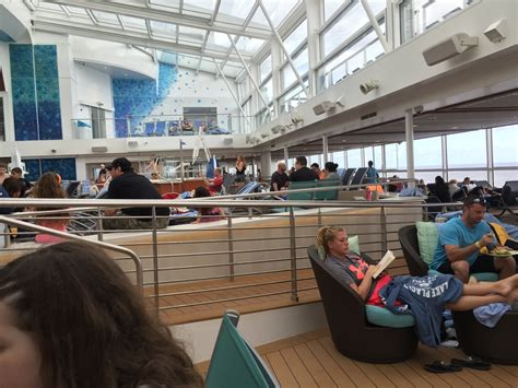 2 In 1 All American Ready Or Not Megcabot Teenlit ship on royal caribbean anthem of the seas cruise ship