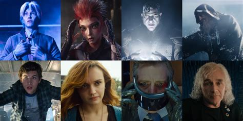 ready player one who s in ready player one s amazing cast screen rant