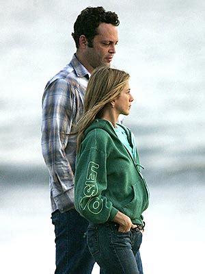 Jen And Vince Back Together by Tracks Nov 7 2005 Stroll