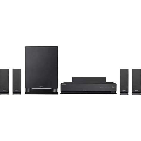 sony bdv e570 home theater system bdv e570 b h photo