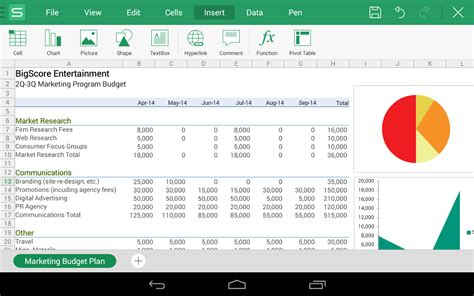 Free Spreadsheet Software For Windows 7 by Free Spreadsheet Software For Windows 7 Laobingkaisuo