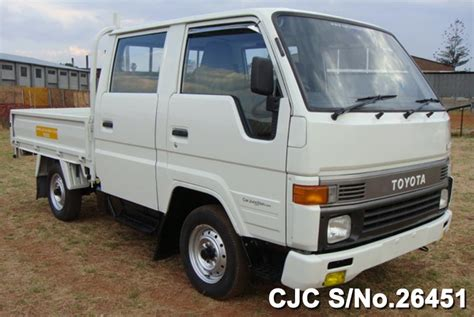toyota hiace truck 1994 toyota hiace truck for sale stock no 26451