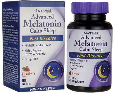 melatonin overdose can you overdose on melatonin articles on health