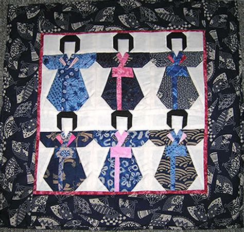 Patchwork Foundation Piecing - foundation piecing