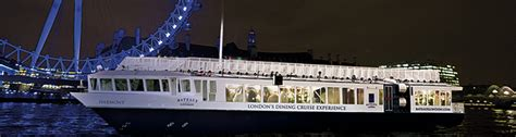 thames river cruise harmony the mv harmony takes to the thames bateaux london