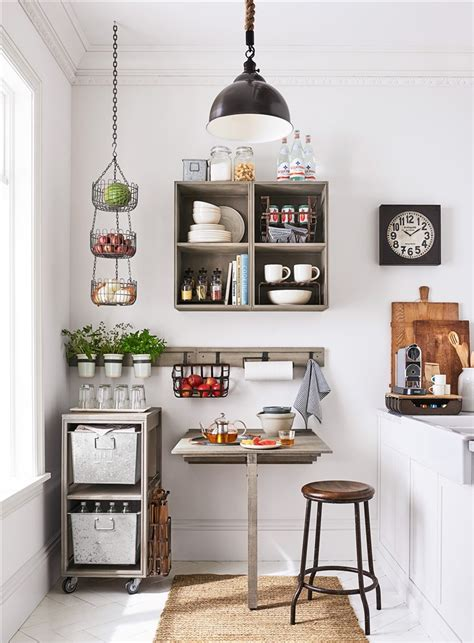 pottery barn kitchen furniture pottery barn apartment is designed for small spaces