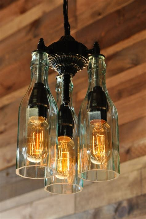Handmade Chandeliers Lighting - 18 unique handmade pendant light designs