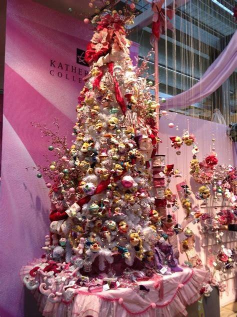 katherine s collection kissing fish christmas tree display