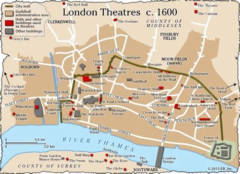 globe theatre maps globe theatre historical theatre united kingdom