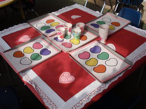 daycare valentines day ideas valentine s day in preschool elbows knees dreams