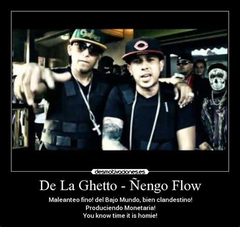 imagenes nuevas ghetto de la ghetto 209 engo flow desmotivaciones