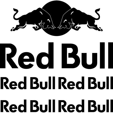 Stickers Red Bull Pour Voiture by Kit Stickers Red Bull Pas Cher