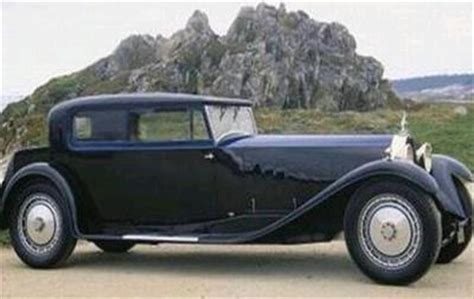 1931 bugatti royale kellner coupe the 10 most expensive cars of all time hat city pawn