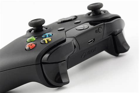 Manette Xbox One : on pourra bientôt paramétrer les touches