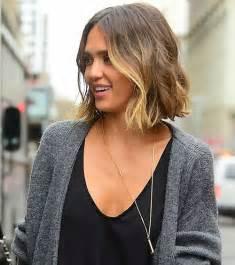hair highlights 2015 15 balayage bob hair short hairstyles 2016 2017 most