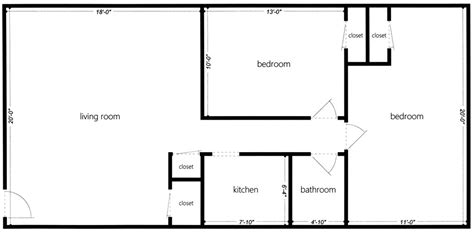 simple apartment floor plans colebrook management services llc royal garden