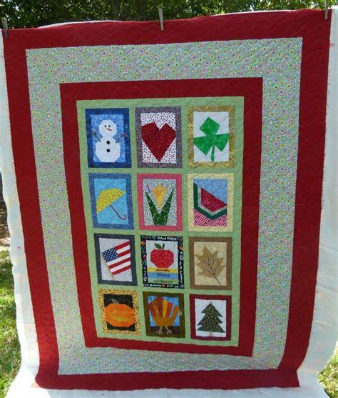 Quilting Calendar by Calendar Quilt Quilts Calendar Celebrations