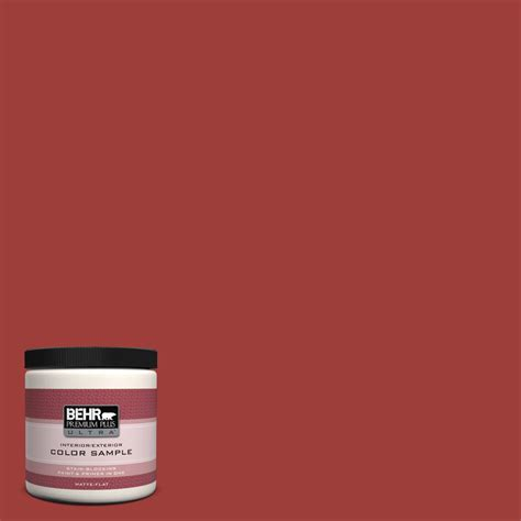 behr paint color exles behr premium plus ultra 8 oz ul110 5 cracker