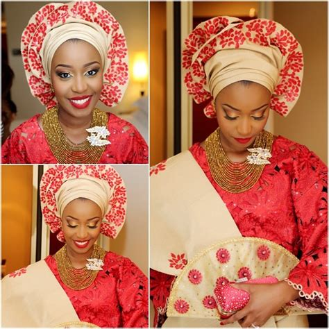 nigerian traditional wedding attires chidinma inspirations nigerian traditional wedding attire
