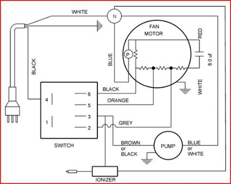 sw cooler wiring diagram 27 wiring diagram images