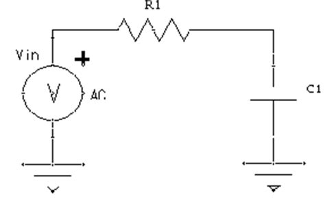 a switched capacitor emulates a switched capacitor filter