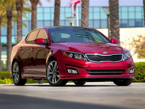 Price Of 2015 Kia Optima 2015 Kia Optima Price Photos Reviews Features