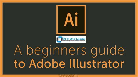 the illustrators guide to the complete beginners guide to adobe illustrator exercise files free download