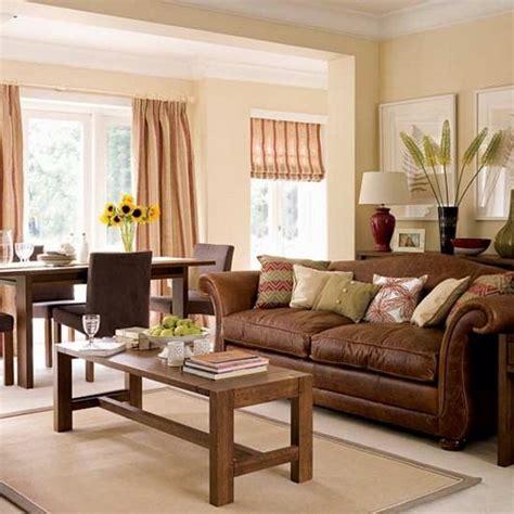 decorar sala con muebles beige decoraci 243 n de salas en color caf 233