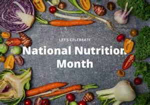 Wimal Fcid National Nutrition Month To Be Celebrated In June News Radio