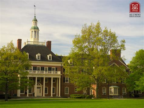 Miami University Alumni Wallpaper