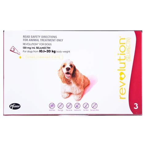 revolution for dogs reviews zoetis revolution for dogs reviews productreview au