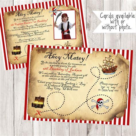 ahoy matey pirate printable iron on label by hamandpea on etsy ahoy matey pirate birthday invitation