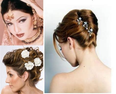 Best hairstyle for wedding party   Hairstyle for women & man