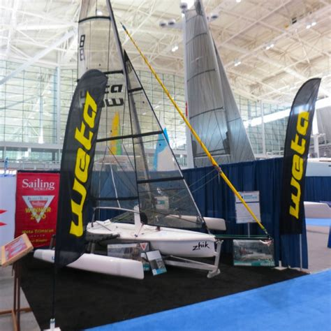 new england boat show special weta - New England Boat Show Specials