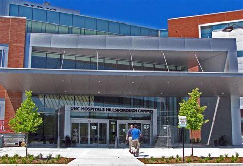 unc s hillsborough hospital debuts more services coming