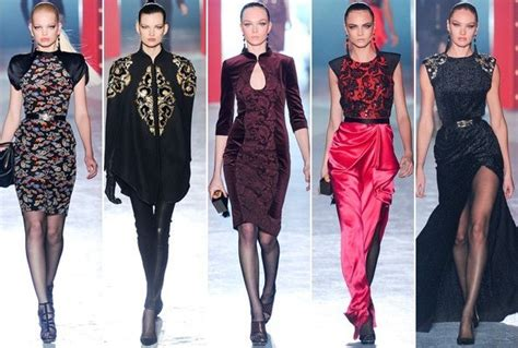 Ny Fashion Week Aw08 American Express Som by Orient Express Jason Wu Fall 2012 New York Fashion Week
