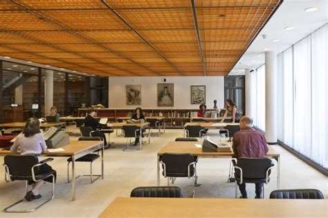 library reading room planning your research visit beinecke rare book