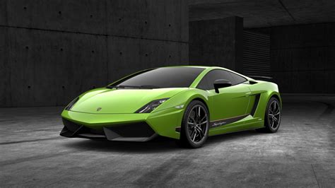 Lamborghini Superleggera Green Lamborghini Gallardo Wallpaper Green Image 33