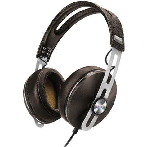 Sennheiser Momentum On Ear 2 sennheiser momentum 2 lifestyle around ear hifi 506384 b h