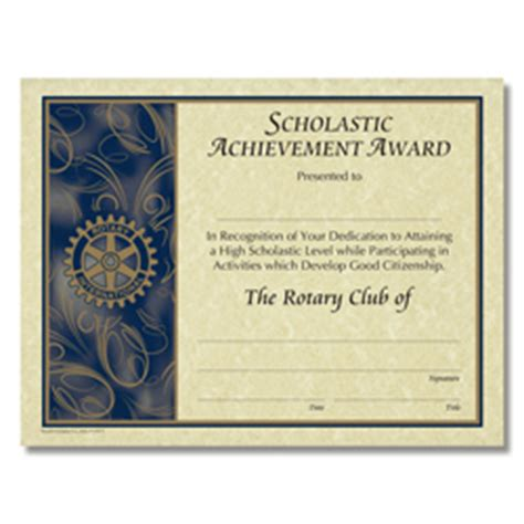 rotary certificate of appreciation template certificate of appreciation for guest speaker templates