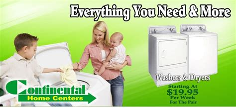 Continental Home Centers by Continental Home Center