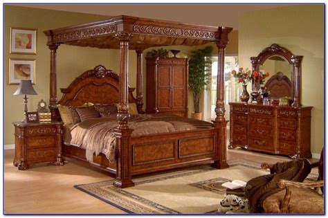 king canopy bedroom sets littlesmornings canopy bedroom sets king california