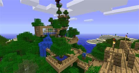 minecraft treehouse ideas modern house plan modern house plan