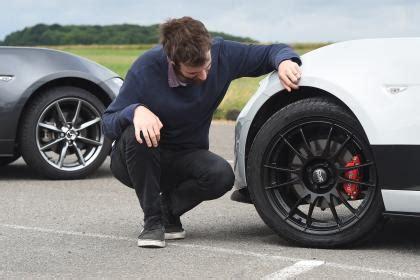 slow punctures   repair      dangers auto express